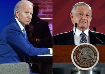 López Obrador llama a Biden a dar visas laborales para mexicanos y centroamericanos