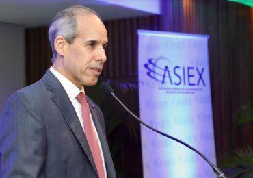 ASIEX valora positivos anuncios de proyectos en la primera rendición de cuentas