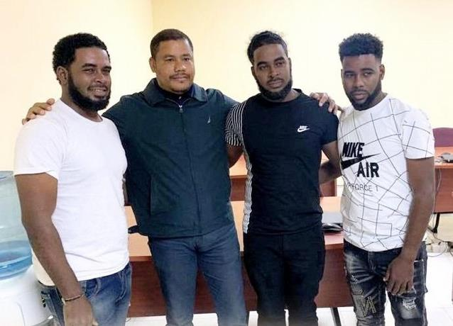 Jóvenes secuestrados en Haití ya están con autoridades dominicanas, serán entregados luego de audiencia judicial