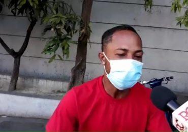 VIDEO | Ciudadanos dicen no se vacunarán contra el Covid-19 si Luis Abinader no lo hace