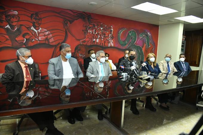 Médicos dejan sin efectos marchas convocada para mañana