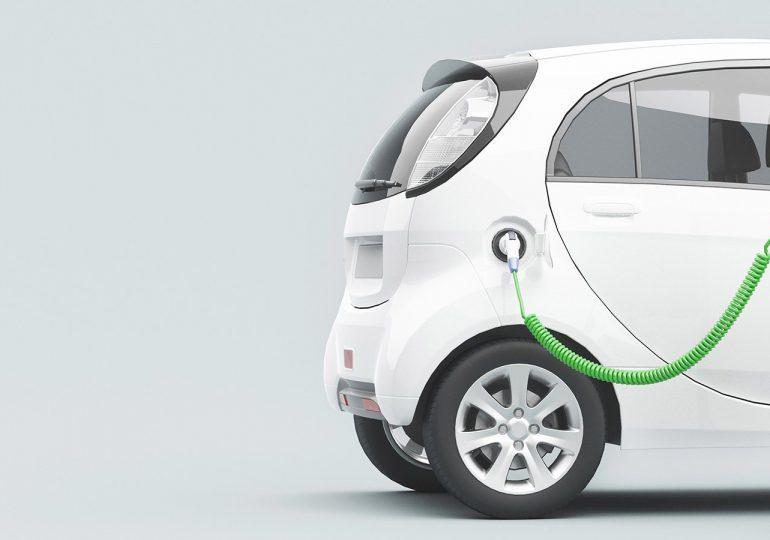 Las ventas de carros eléctricos se duplicaron en Europa en 2020