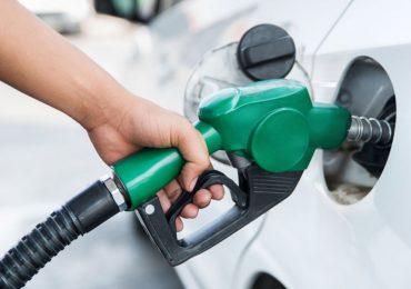 Se mantienen los precios de todos los combustibles una semana más