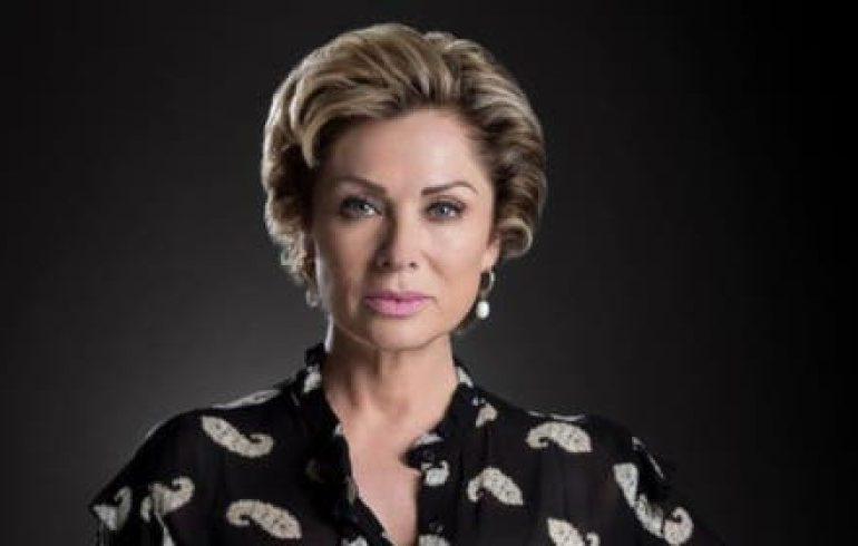 Muere padre de la actriz Leticia Calderón tras contagiarse de Covid-19