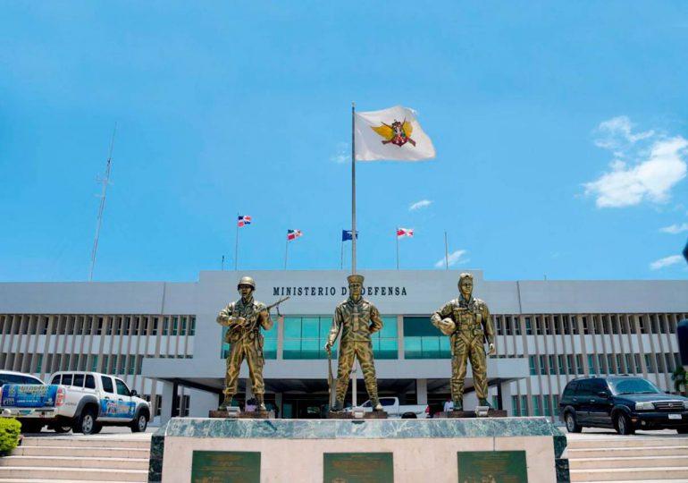 FFAA revisan Proyecto de Ley para actualizar Código Justicia Militar