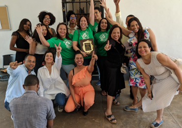 Grito de Mujer Santo Domingo presentará programa internacional online