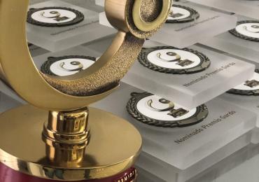 Premio Gardo entrega medallas a sus 350 nominados