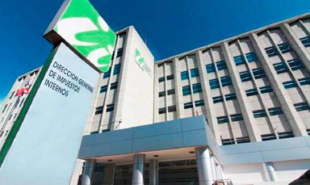DGII recauda RD$48,024.7 millones en enero 2021