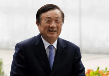 CEO de Huawei exhorta al diálogo con Biden para reestablecer relaciones comerciales