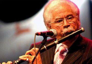 Industria artística reacciona conmovida por la muerte del músico Johnny Pacheco