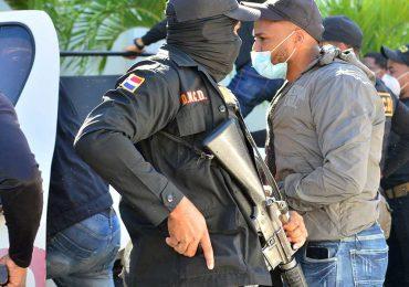 Aplazan conocimiento de medida de coerción a exfuncionario de Aduanas por delitos sexuales