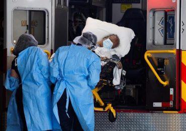 Coronavirus RD   Ocurren seis muertes en las últimas 24 horas, de las siete notificadas por Salud Pública
