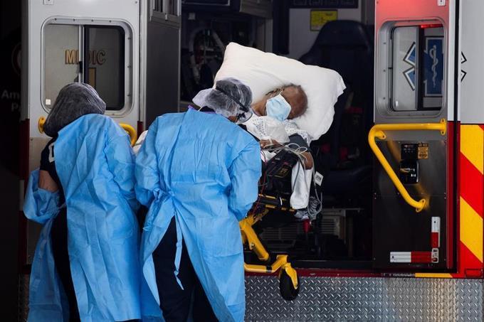 Coronavirus RD | Ocurren seis muertes en las últimas 24 horas, de las siete notificadas por Salud Pública