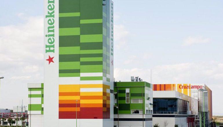 Heineken despedirá 8.000 empleados por culpa de la pandemia