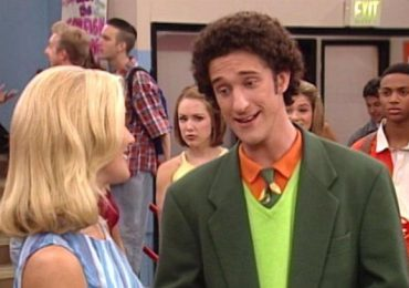Muere el actor Dustin Diamond, Screech de 'Salvado por la campana'