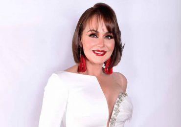 Gaby Spanic vuelve a las telenovelas tras 7 años ausente