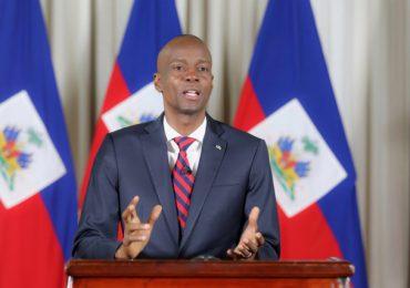 Jovenel Moise durará 12 meses más pese a manifestaciones en Haití