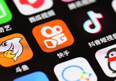 Kuaishou, el rival chino de TikTok, se dispara en la bolsa de Hong Kong