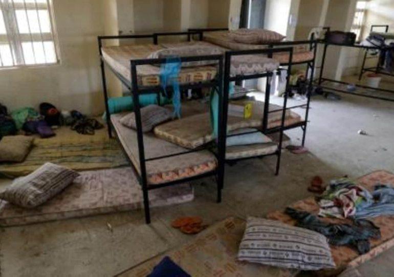 Llanto y angustia en Nigeria por el secuestro de 317 adolescentes