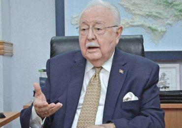 Isa Conde: Presidente Abinader presentó un atractivo programa de metas