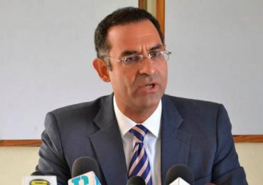 Jaime Aristy respode sobre capacidad bruta de Punta Cantalina ante declaraciones de Antonio Almonte