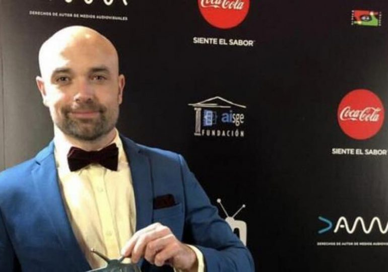 "Apresan a Jaime Vaca, guionista de la serie ""Élite"" por tráfico de drogas"
