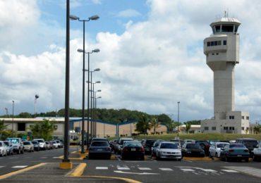 Llegan dos compañeros de los técnicos secuestrados en Haití