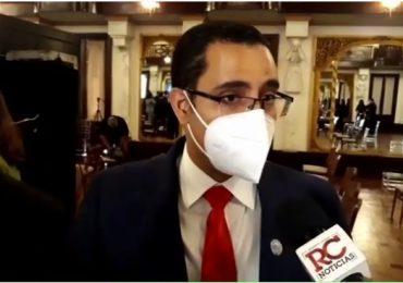 VIDEO   PLD mantiene su posición de que es el mismo pacto que el PRM no firmó