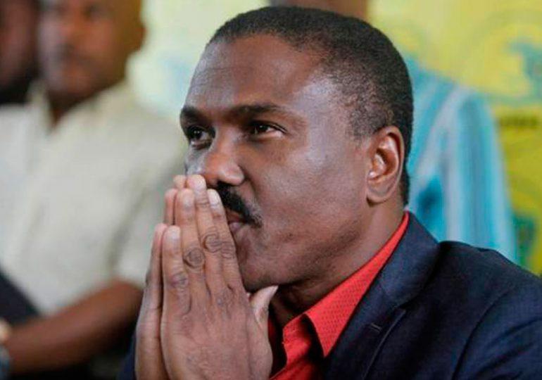 Se acerca el fin del mandato de Jovenel Moïse, según ex candidato presidencial de Haití