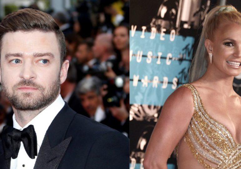 Justin Timberlake se disculpa con Britney Spears, casi 20 años después de relación