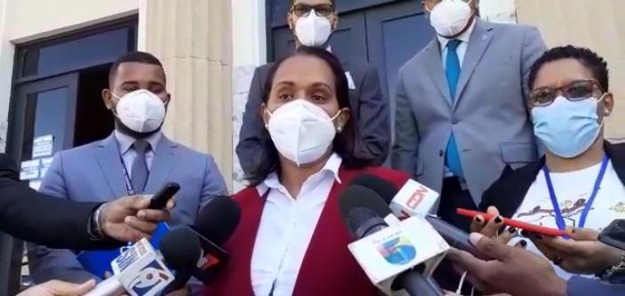 VIDEO | Solicitan un año de prisión preventiva contra Argenis Contreras