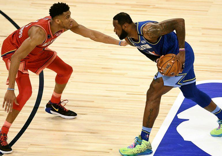 NBA celebrará el All-Star el 7 de marzo en Atlanta