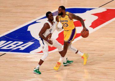 Conoce los jugadores reserva  del All-Star de la NBA