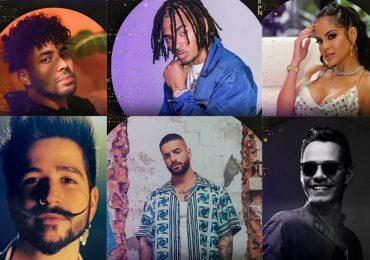 Conozca el top de artistas confirmados para Premio Lo Nuestro 2021