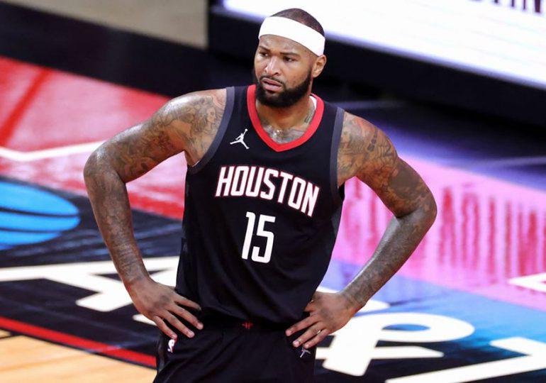 NBA suspende el tercer partido de la semana por ola de frío en sur de EEUU