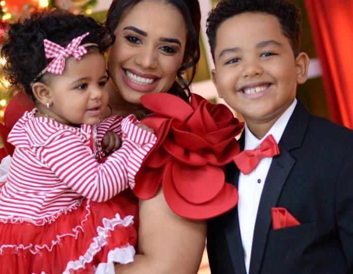 Betty Gerónimo evidencia que no tiene Covid, tras ser hospitalizada junto a sus hijos