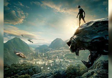 """Una serie de """"Pantera Negra"""" en desarrollo para Disney"""