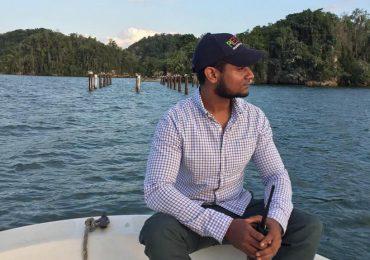 Administrador del Parque Nacional Los Haitises denuncia usurpación de su cargo