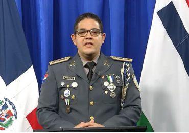 VIDEO |  Policía Nacional desarticula banda que se dedicaba al sicariato