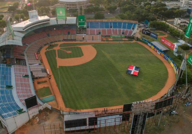 Santo Domingo será sede de la Serie del Caribe 2022