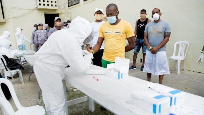 Coronavirus RD | 834 nuevos casos y 16 muertes en las últimas 24 horas