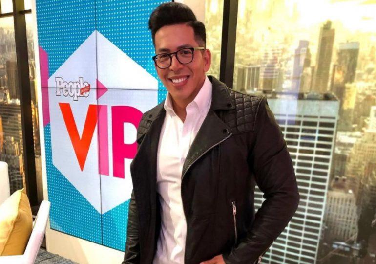 La inesperada muerte del presentador fitness Sebastián Morel-Ferreira a los 39 años
