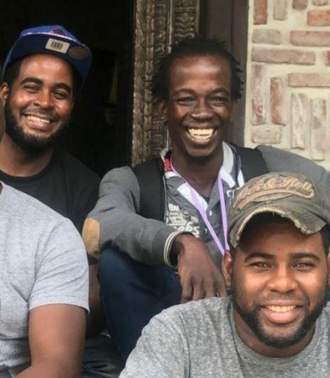 Video | Dominicanos secuestrados en Haití ya están libres; vea su testimonio