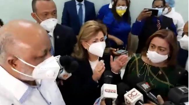 VIDEO | Profesores son incluidos en Plan Nacional de vacunación en primera línea