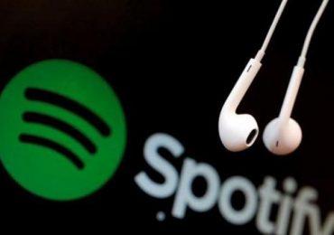 Spotify triplica su pérdida en 2020, pero cuenta con más suscriptores