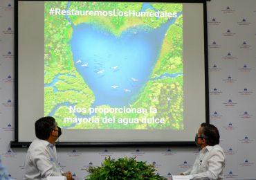 Medio Ambiente llama a preservar los Humedales
