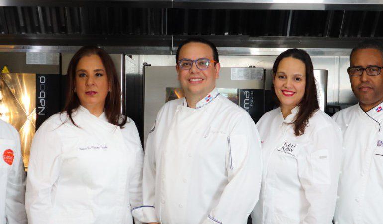 El chef Alejandro Abreu electo como nuevo presidente Adochefs