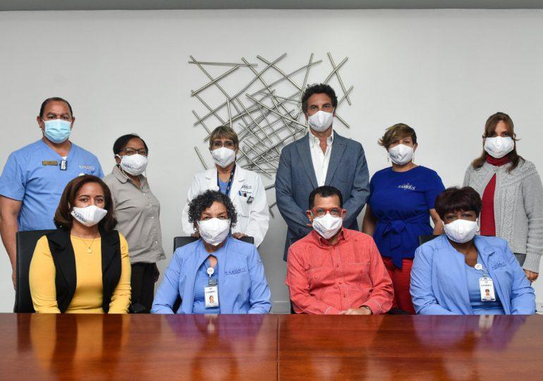 RADONIC cumple 18 años de servicio en el área de la radioterapia