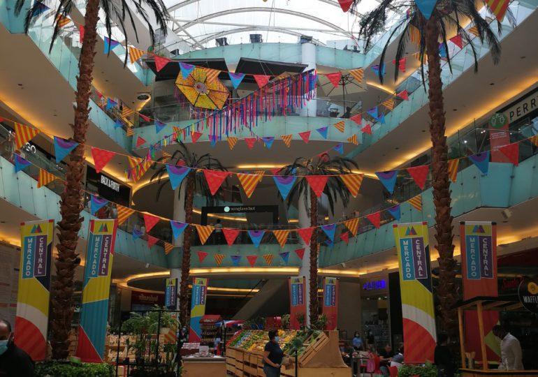 Vuelve el Mercado Central en Ágora Mall; una oportunidad para apoyar emprendedores locales