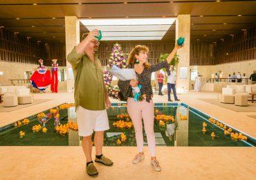 Live Aqua Beach Resort Punta Cana recibe a sus primeros huéspedes